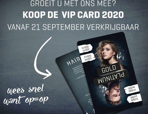 VIPCARD 2020!